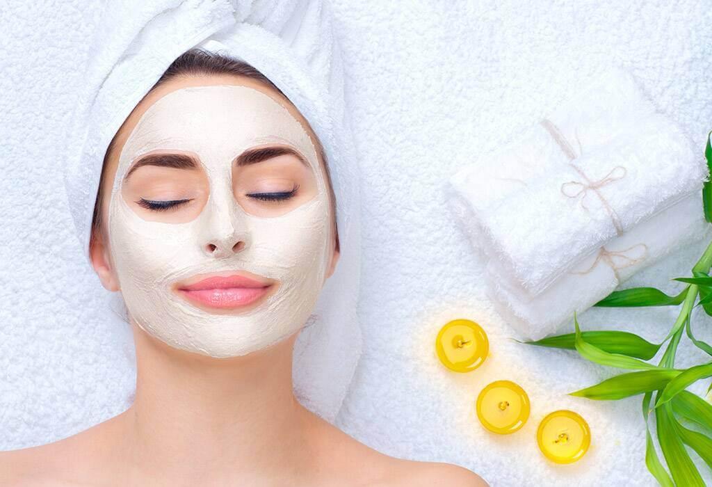 derma clear facial