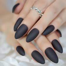 Solitaire Nail